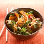 Food Styling - Stir Fry