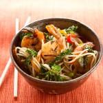 Food Styling - Stir Fry
