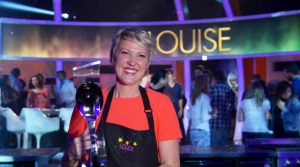 Louise Leonard wins The Taste