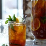 Booze Styling - Pimms Cup